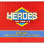 Heroes of Sport adds another Babe Ruth Bat to the Chase!
