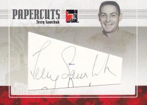 TerrySawchuk