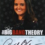 Lots of Bang in The Big Bang Theory Seasons 3 & 4 Trading Cards