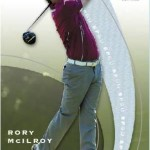 Rory McIlroy Cards Hot in 2012 SP Game Used Golf