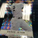 Prizm Goodness: Panini Announces 2012 Prizm Baseball