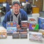 Dan's Buying Blog: Rare Magic the Gathering Products