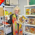 Legendary Comic Buyer Mike Carbo Joins Get Cash for Comics Buying Team
