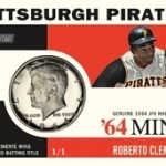2013 Topps Heritage Baseball Cards Preview