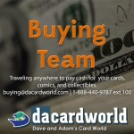 DACW Buying Team is Heading to Wilmington, MA.