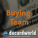DACW Buying Team Travel Update: Toronto Sportcard & Memorabilia Expo!