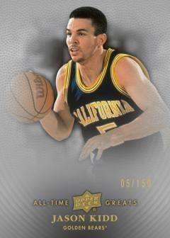All Time Greats Jason Kidd