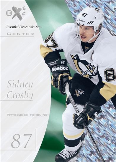 CrosbyFleerRetroHockeyCard