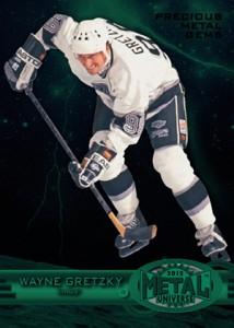 Gretzky Green Retro