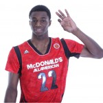Future Stars: What Impact will Andrew Wiggins have on Basketball Cards?
