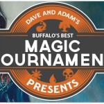 Buffalo's Best Magic Tournament Breaks Attendance Record