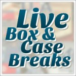 Coming Soon: DACW Live! Box and Case Breaks