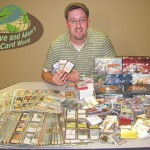 Dan's Buying Blog: Magic the Gathering Cards from Origins