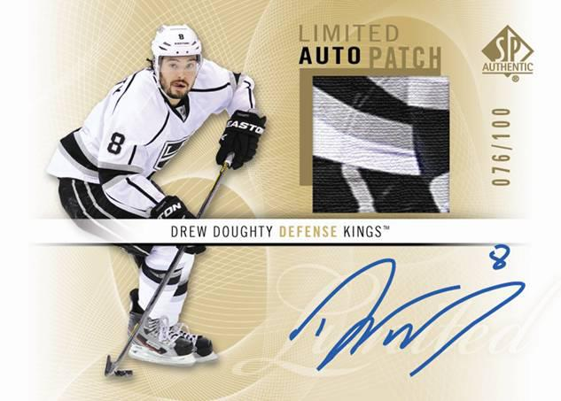 Doughty Patch Auto