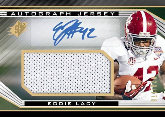 Eddie Lacy SPx