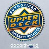 Upper Deck Air Logo