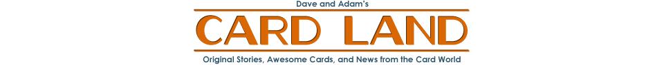 Dave & Adam's News