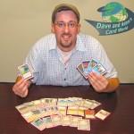Dan's Buys: Magic the Gathering Power Cards