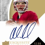 Upper Deck Announces Trading Card and Autograph Deal with Andrew Luck