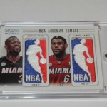 #DACWPulls – Big Hits from 2012/13 Panini National Treasures Basketball!