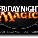 Friday Night Magic: The Winner's Circle #3
