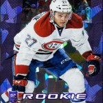 2013/14 Panini Prizm Hockey Purple Cracked Ice Wrapper Redemption