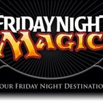 Friday Night Magic: The Winner's Circle #12