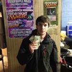 Friday Night Magic: The Winner's Circle #13