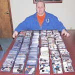 Buying Update: Common Game Used and Autographed Sports Cards are Rolling In!