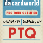 Buffalo's First Magic Pro Tour Qualifier