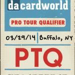 Buffalo's First Magic Pro Tour Qualifier