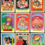 Bob's Blog: The Hunt for Non-Sport Trading Cards
