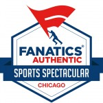 The DACW Buying Team at Chicago Sun Times Sports Collectibles Convention!