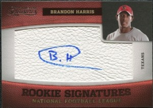 Brandon-Harris-Signature