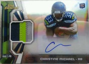 Christine-Michael-Autograph