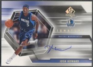 Josh-Howard-Autograph
