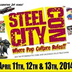 DACW Buying Team Travel Update: Steel City Con!