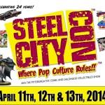 DACW Buying Team Travel Update: Steel City Con!