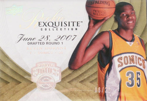 2007-08-Kevin-Durant-Upper-Deck-Exquisite-Gold