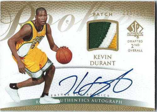 SP-Authentic-Kevin-Durant-Rookie