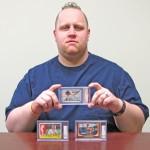 Steve's Buys: Vintage Graded Mickey Mantle Baseball Cards