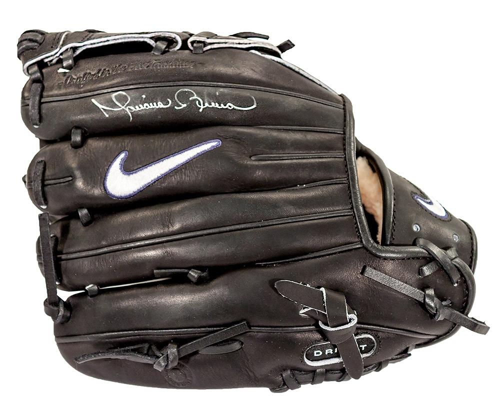 Mariano Rivera Autographed Glove