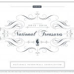 Product Preview: 2013-14 Panini National Treasures Basketball