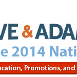 Dave and Adam's at the 2014 National