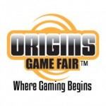 Dave and Adam's at Origins Game Fair!