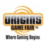 Dave and Adam's at Origins Game Fair!