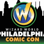 Dave & Adam's at Wizard World Philadelphia Comic Con!