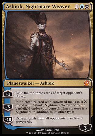 Ashiok