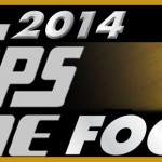 2014 Topps Prime Football preview