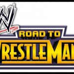 2014 Topps WWE Road to Wrestlemania Preview
